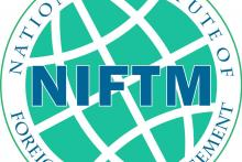 NIFTM- EXPORT IMPORT TRAINING