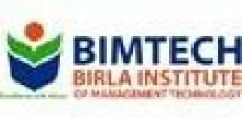 Birla Institute of Management Technology