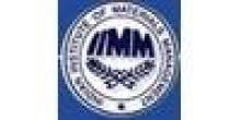 Indian Institute of Materials Management(IIMM)