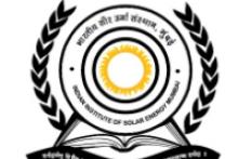 Indian Institute of Solar Energy