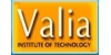 VALIA INSTITUTE OF TECHNOLOGY