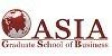 Asia Graduate School of Business
