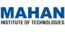Mahan Institue of technologies