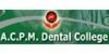 ACPM Dental College