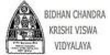 Bidhan Chandra Krishi Vishwa Vidyalaya