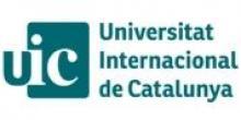 Universitat Internacional de Catalunya. Master Erasmus Mundus