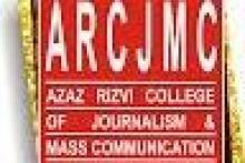 Azaz Rizvi College of Journalism & Mass Communication