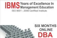 Institute of Business Management Studies