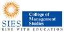 SIES College of Management Studies (SIESCOMS)
