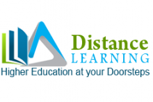 Distance Learning Programs