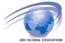 JRD GLOBAL EDUCATION
