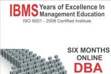 Institute of Business Management Studies