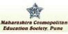 Maharashtra Cosmopolitan Education Society