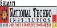 SRIMATI NATIONAL TECHNO INSTITUTION