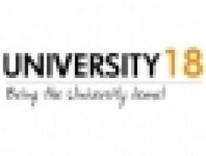 University 18
