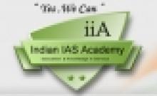 Indian IAS Academy