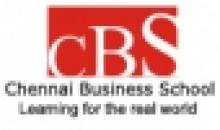 Chennai Business School