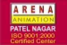 Arena Animation - Patel Nagar