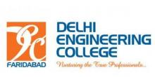 DELHI ENGINEERING COLLEGE