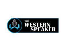 THE WESTERN SPEAKER