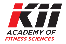 K11 Academy of Fitness Sciences