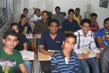 Classroom..............