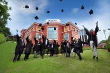 Best Campus in India
