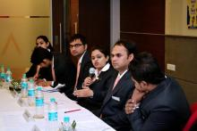 Campus Placements at INLEAD
