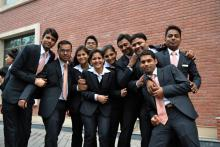 Placements after MBA Program