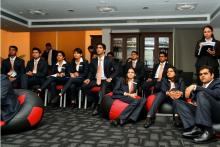 INLEAD Management Students