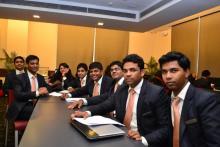 Job Oriented MBA Programs