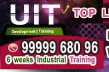 Best PHP Web Development training in Delhi
