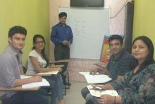 spanish language classes in Chandigarh