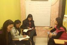 language classes in Chandigarh
