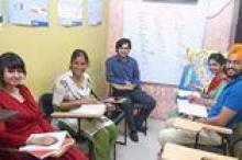 danish language in Chandigarh