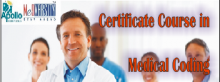 Certificate Course in Medical Coding
