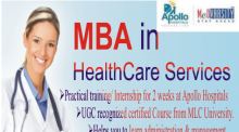 MBA in Healthcare Services