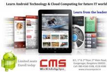Cyber Metric Services(CMS) near RT nagar, Bangalore