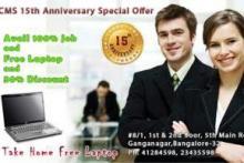 Software training institute in Bangalore