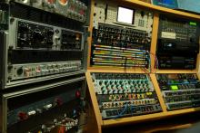studio one outboard
