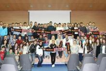 Valencia FC History Course in Valencia University