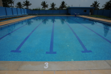 State of Art Swimming Pool