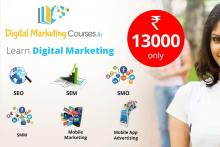 Digital Marketing Courses offer