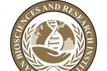 New Logo of Indian Biosciences and Research Institute(IBRI)