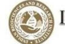 logo of Indian Biosciences and Research Institute(IBRI)