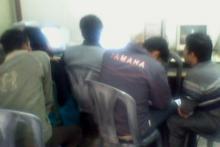PHP Training Class @ doccsoftsol, Kolkata