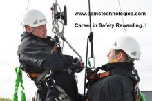 Confined Space Practical T Session Gemstech IPLraining