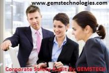 Corporate Safety Audit By Gemstech IPL India