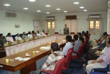 Kerala Finance Corporation: Mind Power Training