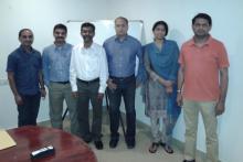 PMP Public workshop in Hyderabad